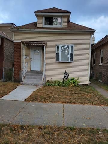 7729 S Rhodes Avenue, Chicago, IL 60619 (MLS #11241264) :: Littlefield Group