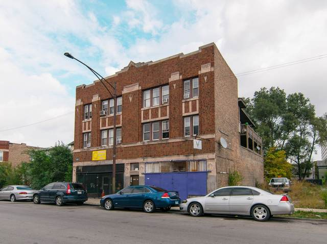 7039 S Wentworth Avenue, Chicago, IL 60621 (MLS #11241266) :: Littlefield Group