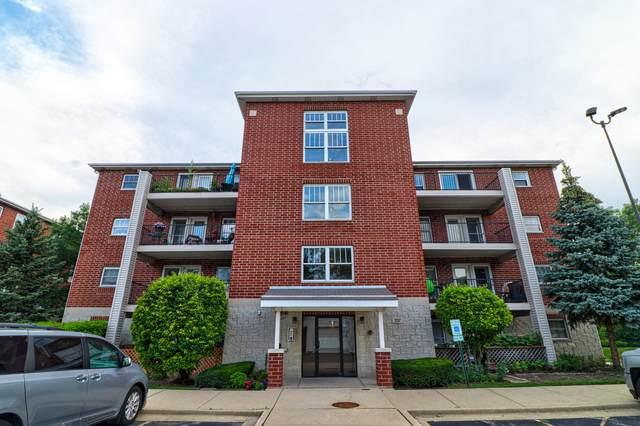 237 N Mill Road #1, Addison, IL 60101 (MLS #11241271) :: Littlefield Group