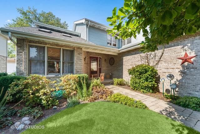 526 N Evergreen Avenue N, Elmhurst, IL 60126 (MLS #11241274) :: Carolyn and Hillary Homes
