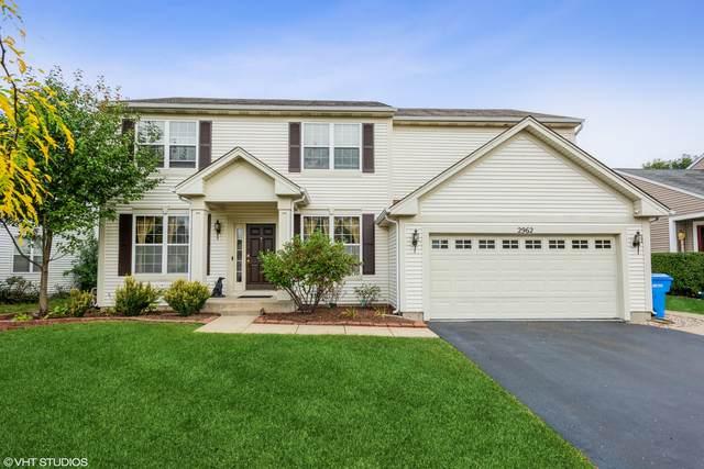 2962 Shetland Lane, Montgomery, IL 60538 (MLS #11241315) :: John Lyons Real Estate