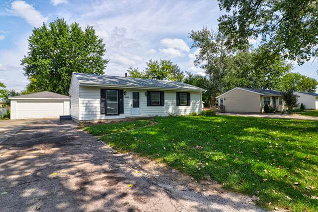 34W792 S James Drive, St. Charles, IL 60174 (MLS #11241316) :: Suburban Life Realty