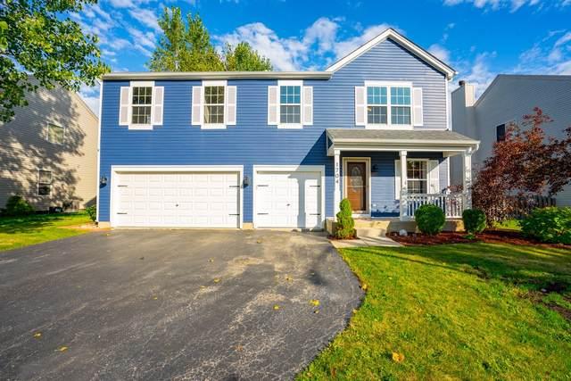 1704 Fox Ridge Drive, Plainfield, IL 60586 (MLS #11241322) :: Suburban Life Realty