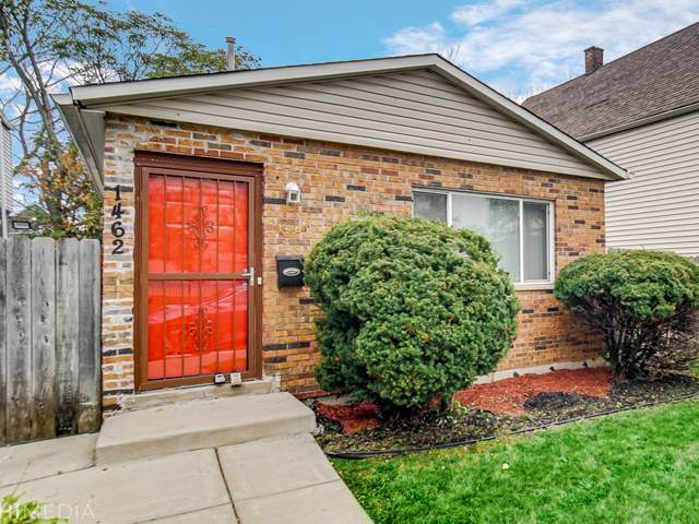 1462 W 74th Street, Chicago, IL 60636 (MLS #11241332) :: Ani Real Estate