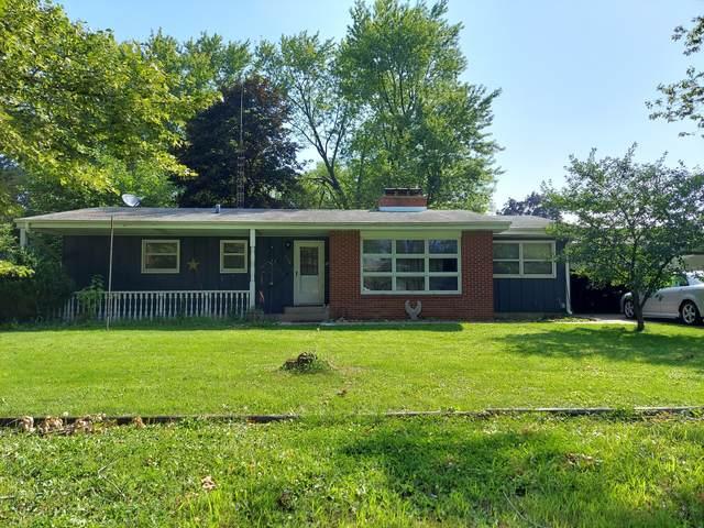 706 N Hugh Street, Plano, IL 60545 (MLS #11241343) :: The Wexler Group at Keller Williams Preferred Realty