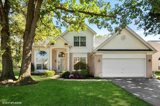 556 Meadowview Drive, Wauconda, IL 60084 (MLS #11241345) :: Lux Home Chicago