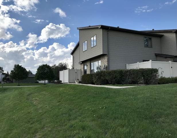 714 Lake Road #714, New Lenox, IL 60451 (MLS #11241350) :: RE/MAX IMPACT