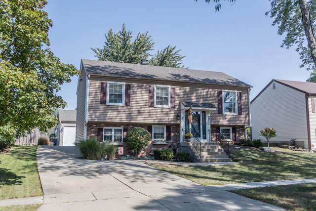 271 E Cleburne Avenue, Bartlett, IL 60103 (MLS #11241351) :: Littlefield Group