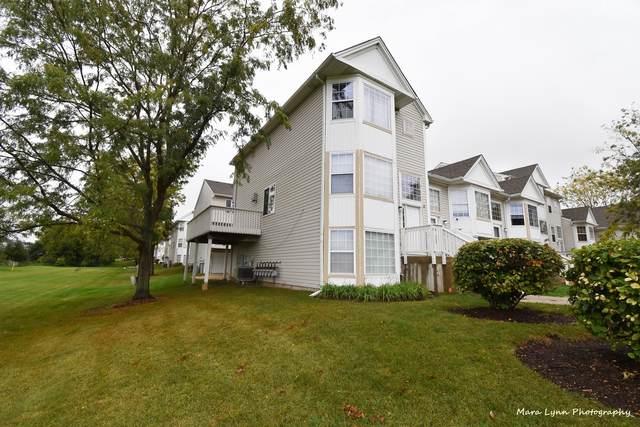 814 Hidden Creek Lane, North Aurora, IL 60542 (MLS #11241372) :: John Lyons Real Estate