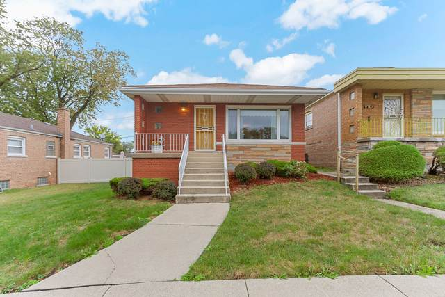 9105 S Oglesby Avenue, Chicago, IL 60617 (MLS #11241374) :: The Wexler Group at Keller Williams Preferred Realty