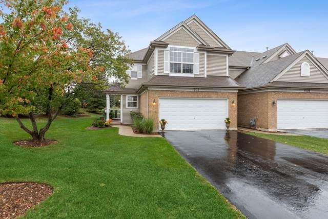 1503 Glacier Circle, Crystal Lake, IL 60014 (MLS #11241379) :: John Lyons Real Estate