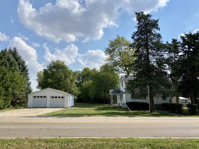 455 S Gage Street, Somonauk, IL 60552 (MLS #11241380) :: John Lyons Real Estate
