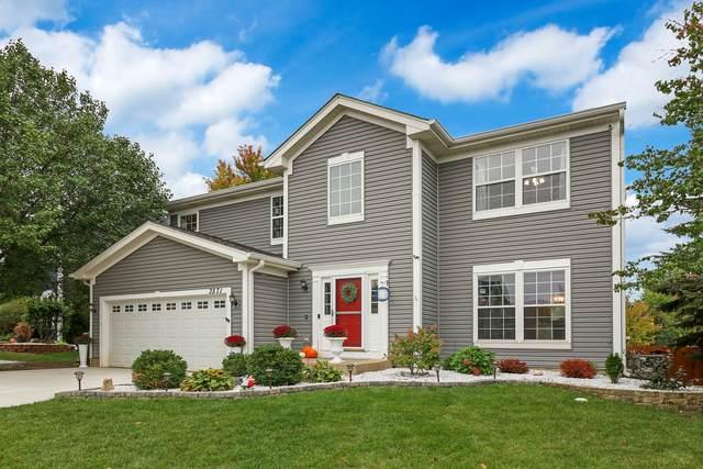 3571 Chadwick Lane, Lake In The Hills, IL 60156 (MLS #11241391) :: John Lyons Real Estate