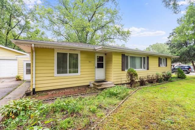 841 N Center Street, Braidwood, IL 60408 (MLS #11241405) :: John Lyons Real Estate