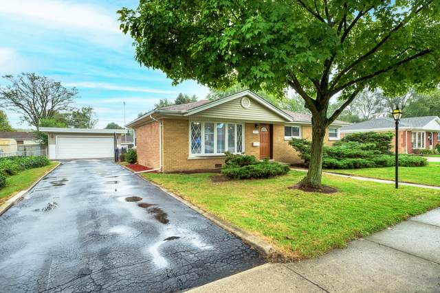 7013 W 115th Place, Worth, IL 60482 (MLS #11241416) :: John Lyons Real Estate