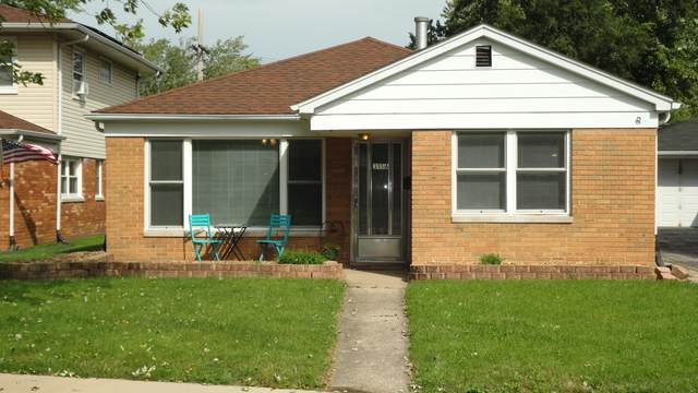 3156 W Palisades Drive, Merrionette Park, IL 60803 (MLS #11241432) :: Littlefield Group