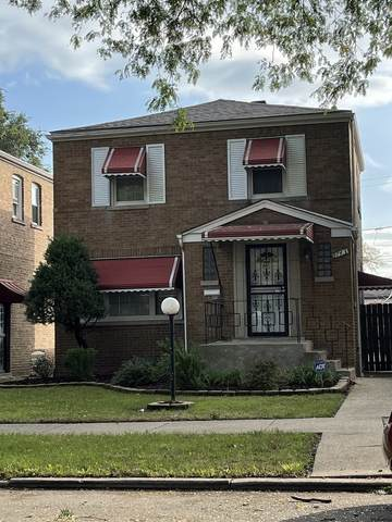 8743 S Merrill Avenue, Chicago, IL 60617 (MLS #11241444) :: The Wexler Group at Keller Williams Preferred Realty