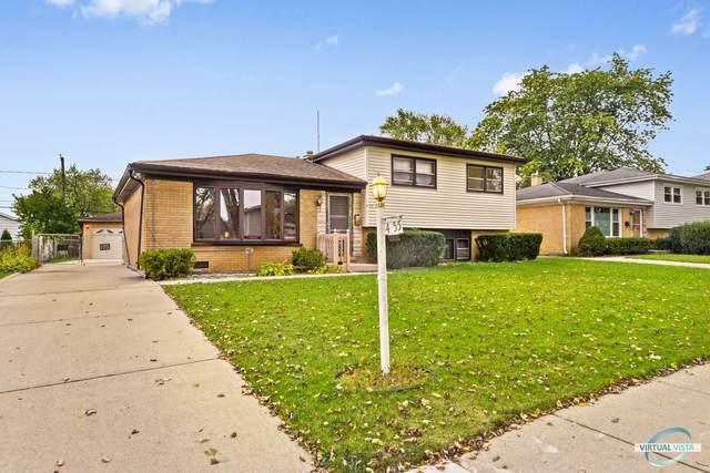 455 W Diversey Avenue, Addison, IL 60101 (MLS #11241449) :: Littlefield Group