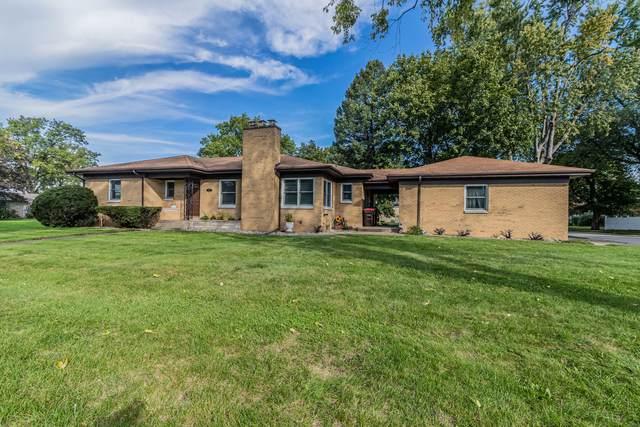 317 Eden Park Drive, Rantoul, IL 61866 (MLS #11241484) :: Ryan Dallas Real Estate