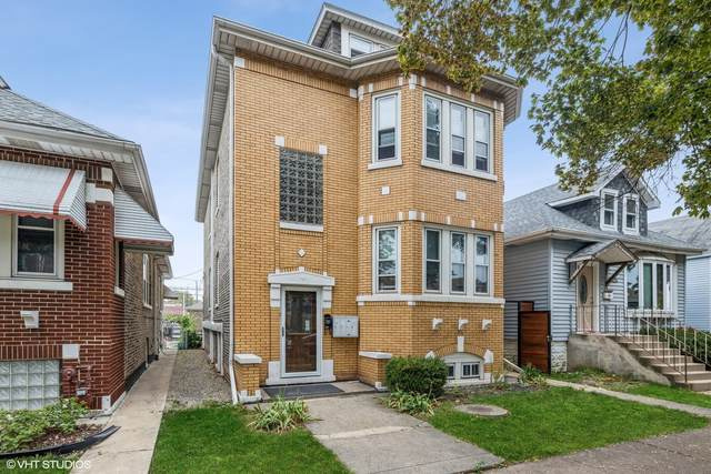 4943 S Komensky Avenue, Chicago, IL 60632 (MLS #11241515) :: The Wexler Group at Keller Williams Preferred Realty