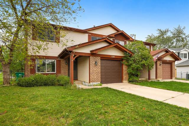 528 Surf Court, Wheeling, IL 60090 (MLS #11241517) :: The Wexler Group at Keller Williams Preferred Realty