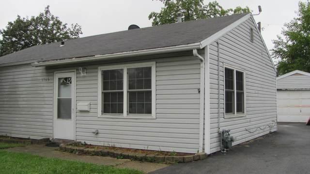 1705 Marlboro Lane, Crest Hill, IL 60403 (MLS #11241521) :: RE/MAX IMPACT
