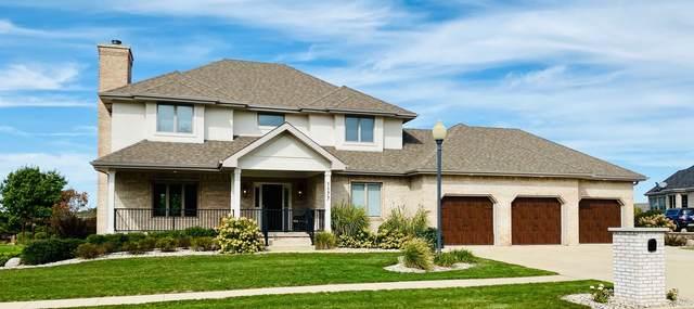 1177 Lascombes Street, Bourbonnais, IL 60914 (MLS #11241531) :: John Lyons Real Estate