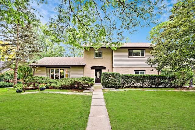 165 Greenbriar East Drive, Deerfield, IL 60015 (MLS #11241553) :: The Wexler Group at Keller Williams Preferred Realty