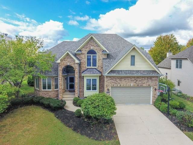 710 Chasewood Drive, South Elgin, IL 60177 (MLS #11241564) :: Littlefield Group