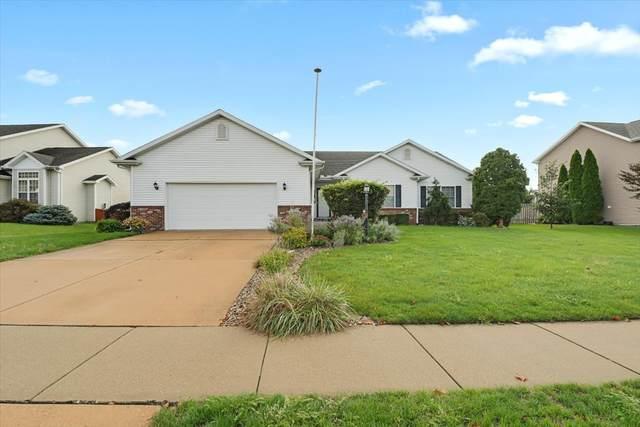 1711 Grand Avenue, ST. JOSEPH, IL 61873 (MLS #11241567) :: Ryan Dallas Real Estate