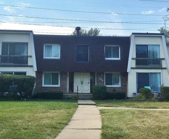 6818 Roberts Drive #8, Woodridge, IL 60517 (MLS #11241572) :: Littlefield Group