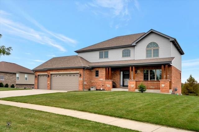 2212 Alta Vista Drive, New Lenox, IL 60451 (MLS #11241582) :: The Wexler Group at Keller Williams Preferred Realty