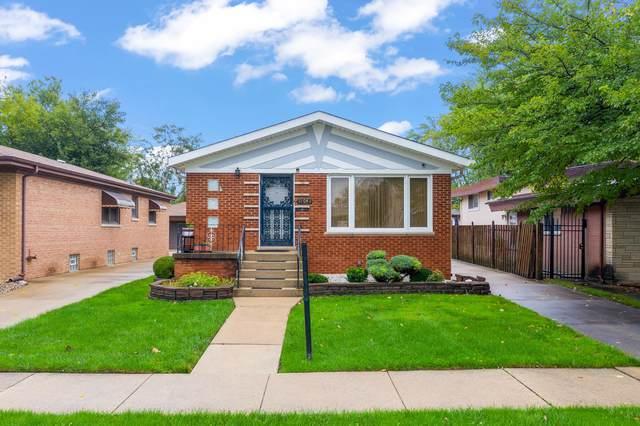 15041 Evers Street, Dolton, IL 60419 (MLS #11241605) :: Littlefield Group