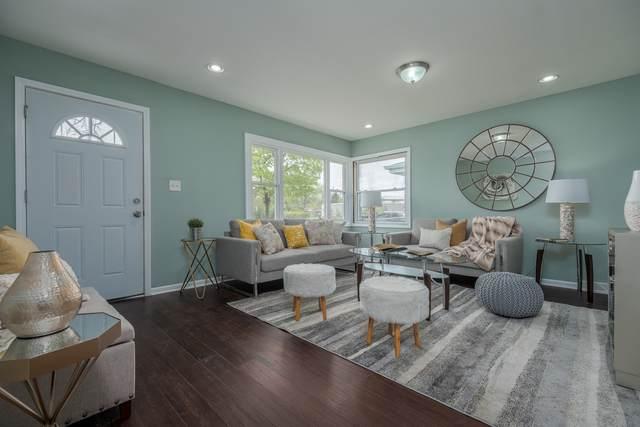 16145 Hermitage Avenue, Markham, IL 60426 (MLS #11241607) :: John Lyons Real Estate