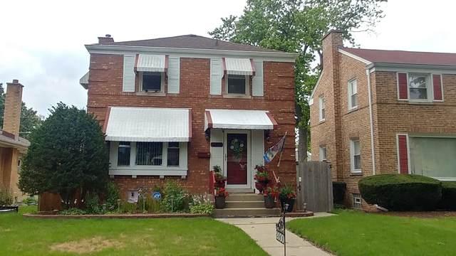 2030 S 22nd Avenue, Broadview, IL 60155 (MLS #11241615) :: Littlefield Group