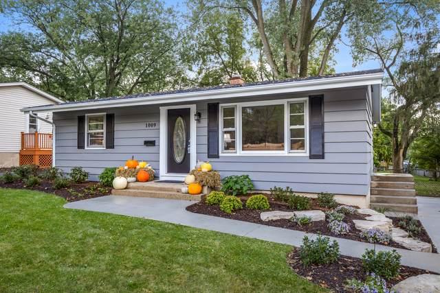 1009 Fern Avenue, St. Charles, IL 60174 (MLS #11241621) :: Carolyn and Hillary Homes