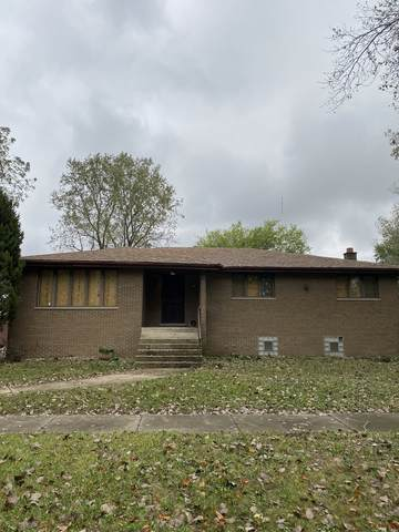 14315 S Manistee Avenue, Burnham, IL 60633 (MLS #11241638) :: The Wexler Group at Keller Williams Preferred Realty