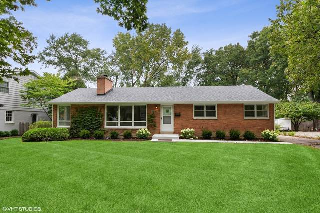 872 Northmoor Road, Lake Forest, IL 60045 (MLS #11241719) :: Littlefield Group