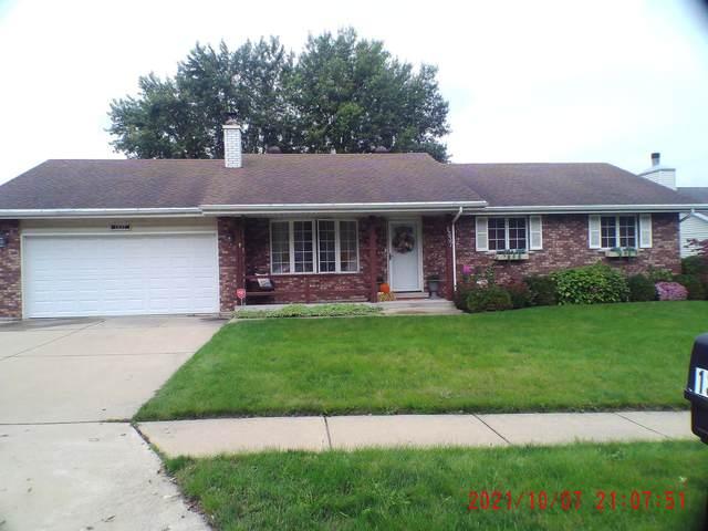 1337 Cardinal Drive, Bourbonnais, IL 60914 (MLS #11241724) :: John Lyons Real Estate