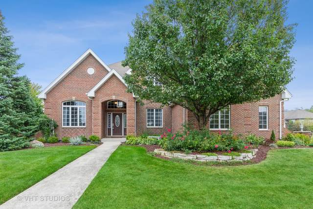 21439 Foxtail Drive, Mokena, IL 60448 (MLS #11241737) :: The Wexler Group at Keller Williams Preferred Realty