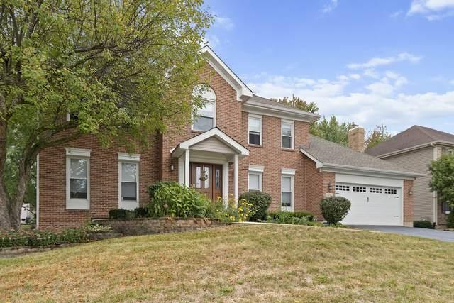 1681 Ithaca Drive, Naperville, IL 60565 (MLS #11241740) :: John Lyons Real Estate