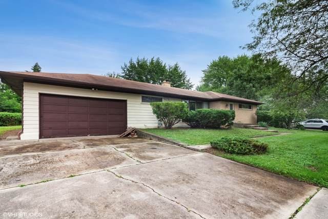 9S241 Madison Street, Burr Ridge, IL 60527 (MLS #11241764) :: Littlefield Group