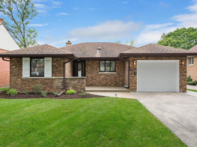 2252 S 18th Avenue, North Riverside, IL 60546 (MLS #11241800) :: The Wexler Group at Keller Williams Preferred Realty