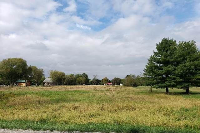 2089 E 1500 North Road, SHELBYVILLE, IL 62565 (MLS #11241814) :: John Lyons Real Estate