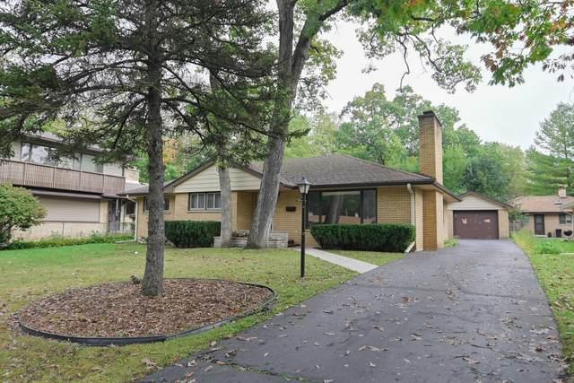 431 College Avenue, Winthrop Harbor, IL 60096 (MLS #11241817) :: Littlefield Group