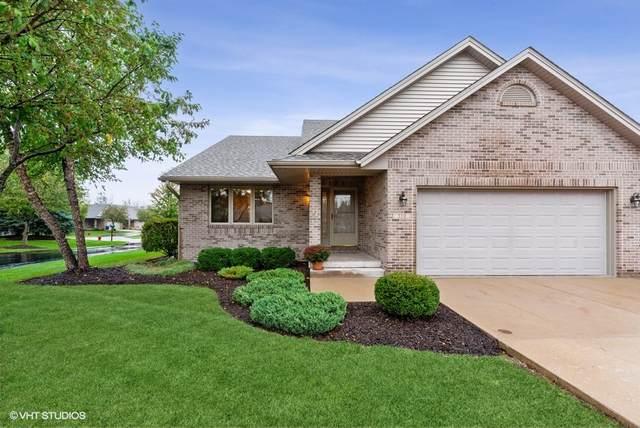 510 Katherine Circle #510, Dekalb, IL 60115 (MLS #11241821) :: John Lyons Real Estate