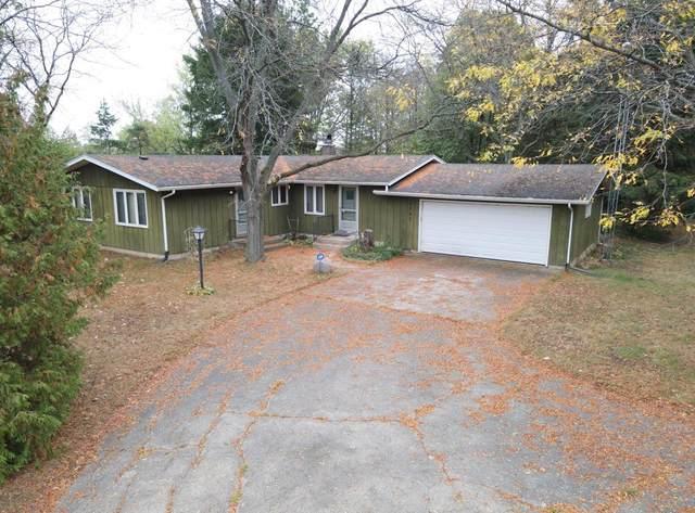 3721 3721 CTH H Road, Sturtevant, WI 53177 (MLS #11241849) :: John Lyons Real Estate