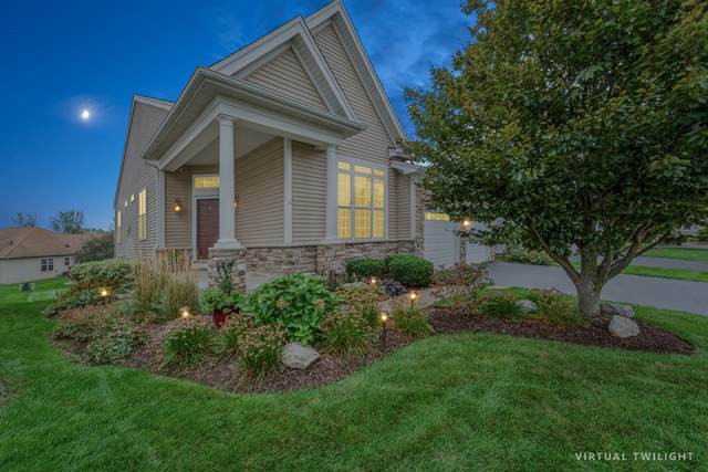 3861 Seigle Drive, Elgin, IL 60124 (MLS #11241856) :: The Wexler Group at Keller Williams Preferred Realty