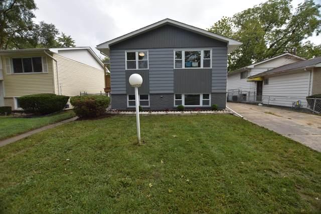 16549 Ashland Avenue, Markham, IL 60428 (MLS #11241883) :: John Lyons Real Estate