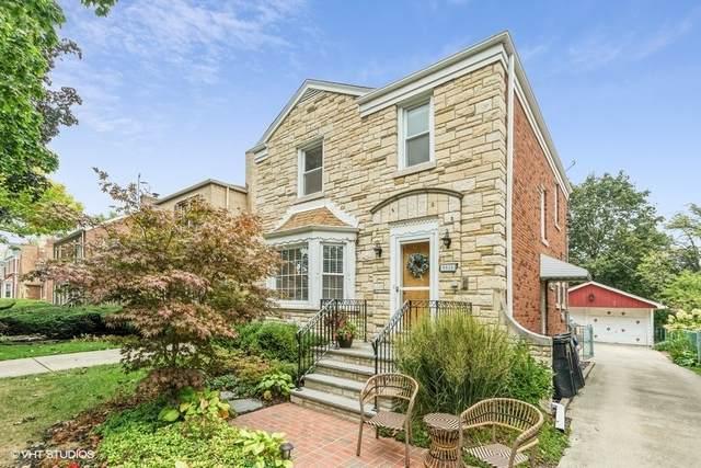 9933 S Oakley Avenue, Chicago, IL 60643 (MLS #11241889) :: John Lyons Real Estate